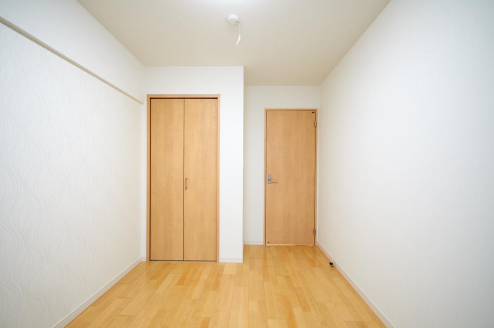 秀和第二三田綱町レジデンス6F-室内写真