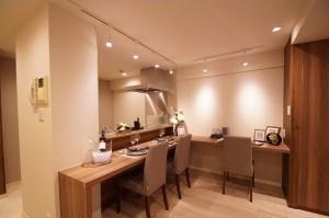藤和渋谷常磐松ホームズ602号室 (5)