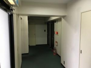 ライオンズマンション南青山シドニービル 外観共用部 (24)