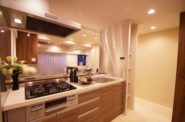藤和渋谷常磐松ホームズ602号室 (4)