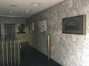 ライオンズマンション南青山シドニービル 外観共用部 (13)