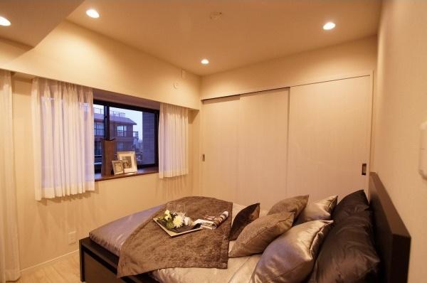 藤和渋谷常磐松ホームズ602号室 (6)