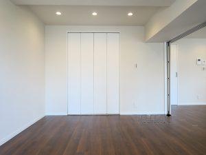 赤坂台マンション_5F室内写真