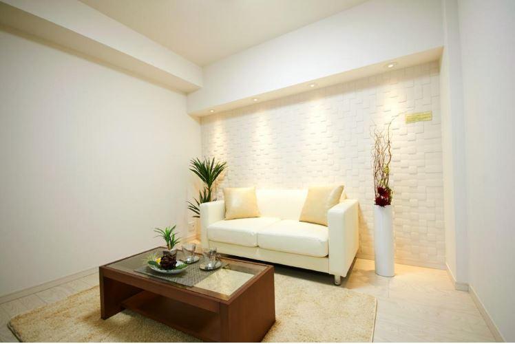 南平台セントラルハイツ510号室 (2)