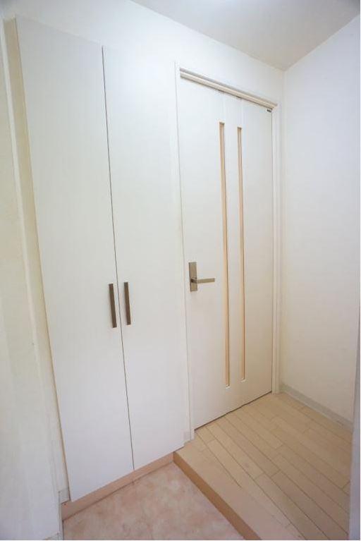 インペリアル広尾4F_室内写真
