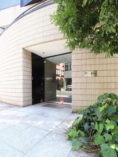リュベール南青山101号室 (2)
