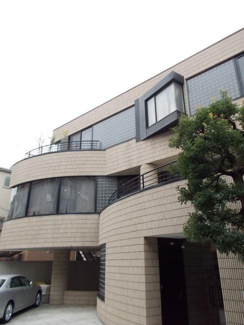 リュベール南青山101号室 (16)