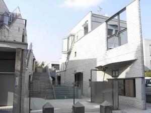 スカーラ神宮前外観 (5)