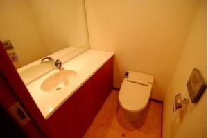 19階トイレ