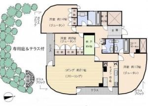 リュベール南青山101号室 (5)
