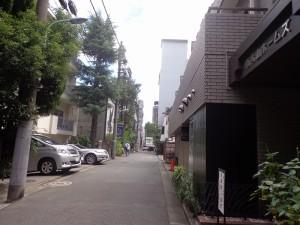 南青山ホームズ外観 (3)