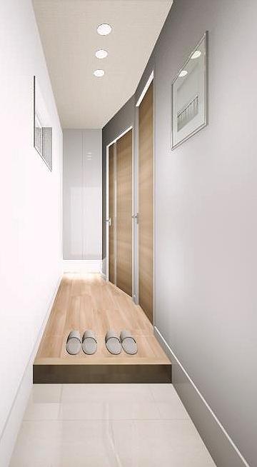 第12宮庭マンション601号室 (2)