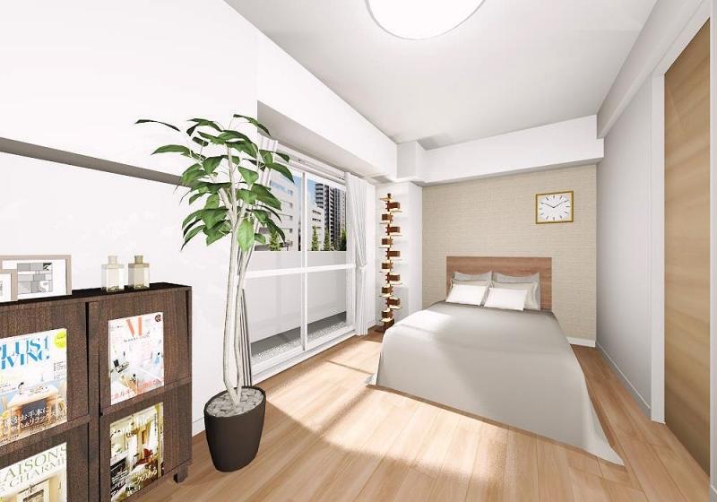 第12宮庭マンション601号室 (5)