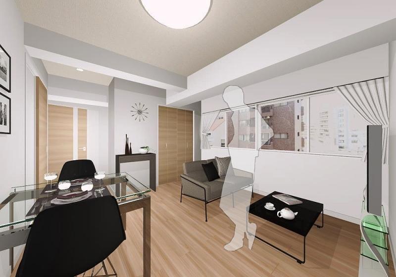 第12宮庭マンション601号室 (3)