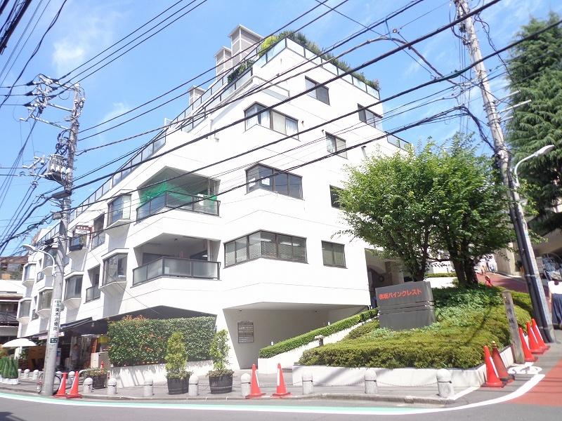 赤坂パインクレスト