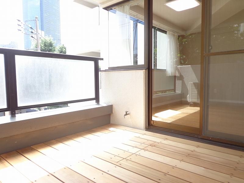 赤坂パインクレスト512号室 (58)