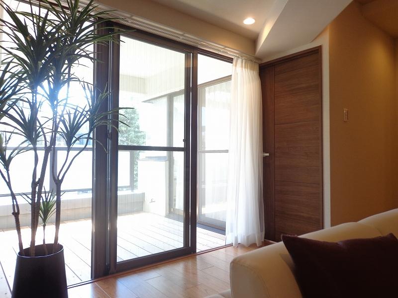 赤坂パインクレスト512号室 (7)