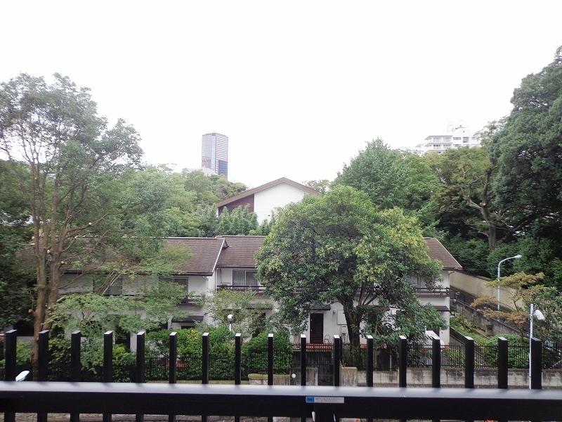 秀和三田綱町レジデンス409号室 (5)
