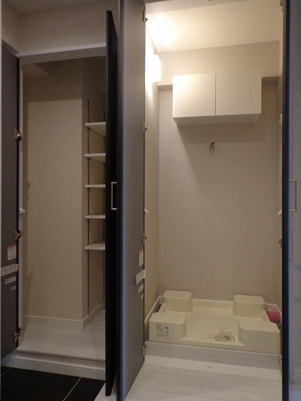 秀和三田綱町レジデンス409号室 (12)