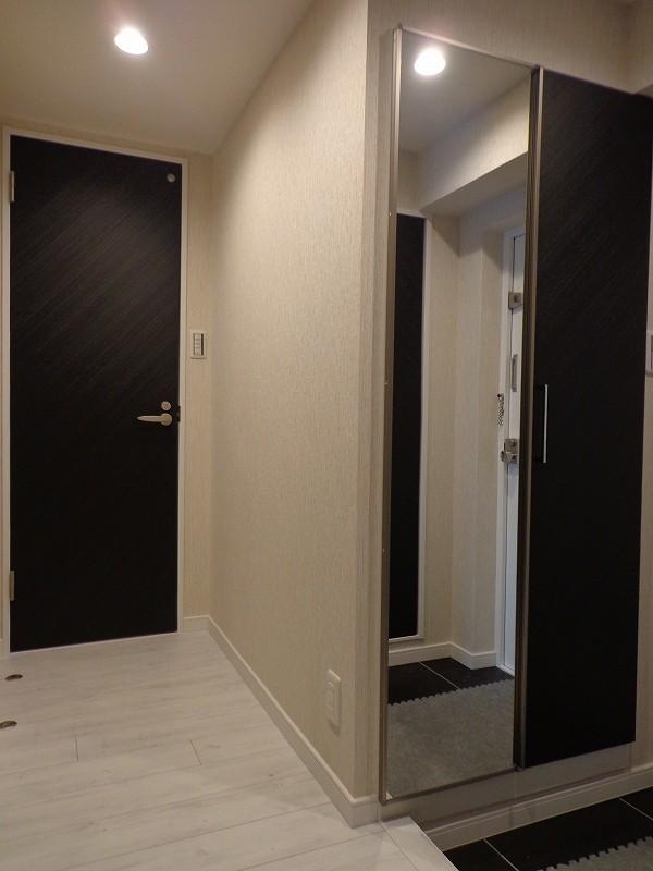 秀和三田綱町レジデンス409号室 (17)
