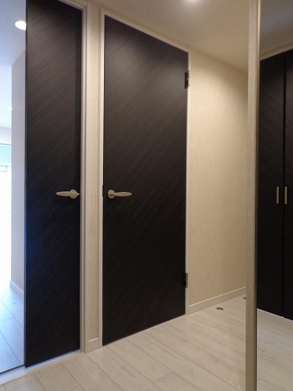 秀和三田綱町レジデンス409号室 (15)