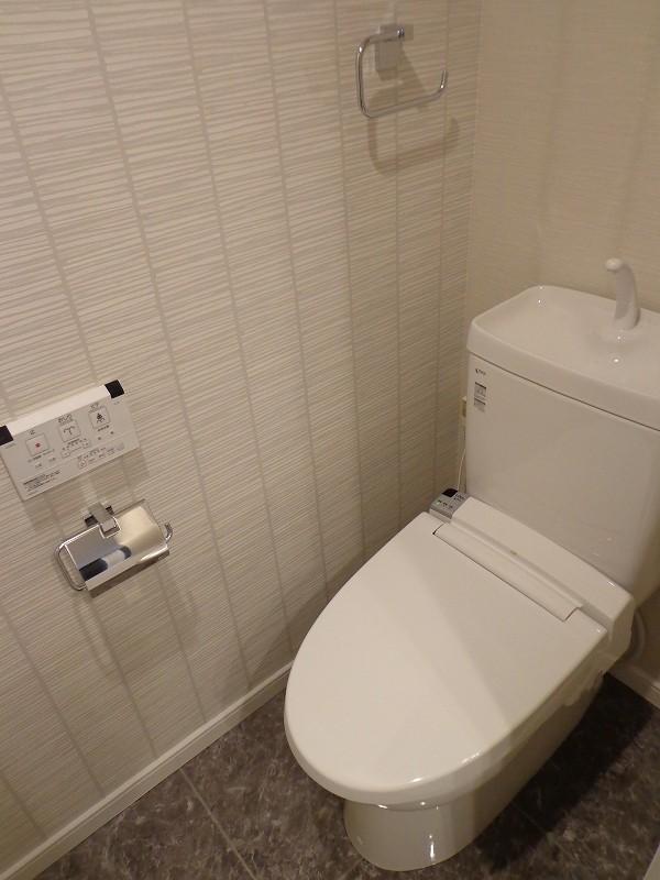 秀和三田綱町レジデンス409号室 (75)