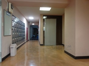 原宿ニュースカイハイツアネックス-外観写真