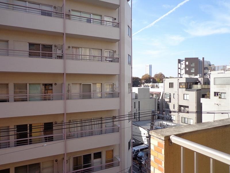 原宿ニュースカイハイツアネックス5F (57)