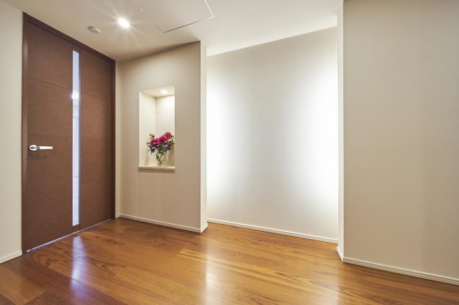パークハウス赤坂新坂4F_室内写真