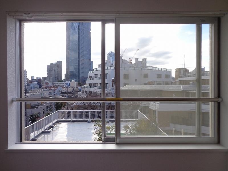 赤坂リキマンション7F部分 (43)