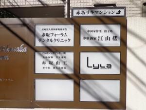 赤坂リキマンション外観共用部 (47)