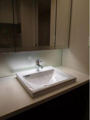 701洗面台