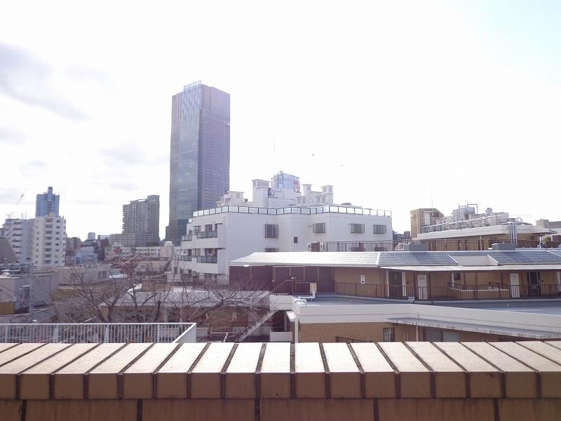 赤坂リキマンション7F部分 (77)