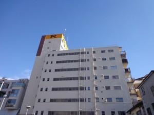 赤坂リキマンション外観共用部 (49)