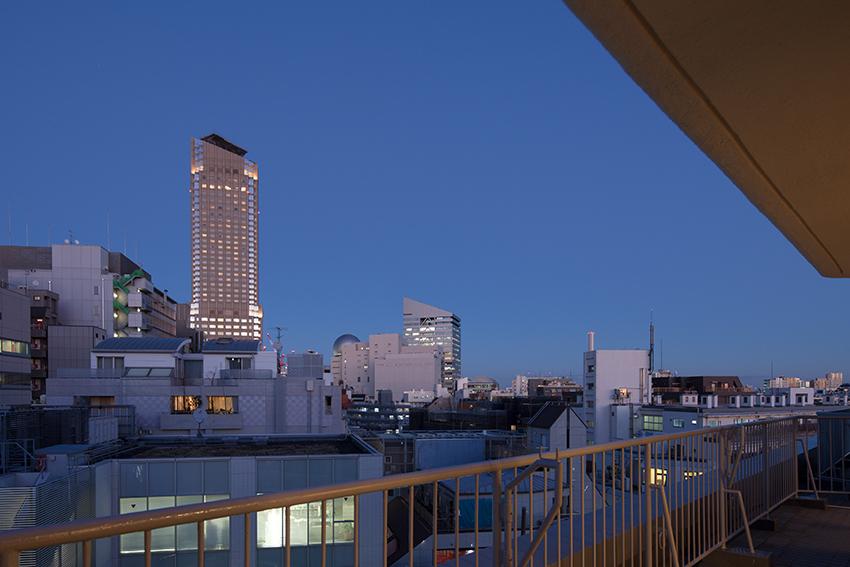 南平台セントラルハイツ7階部分 (19)