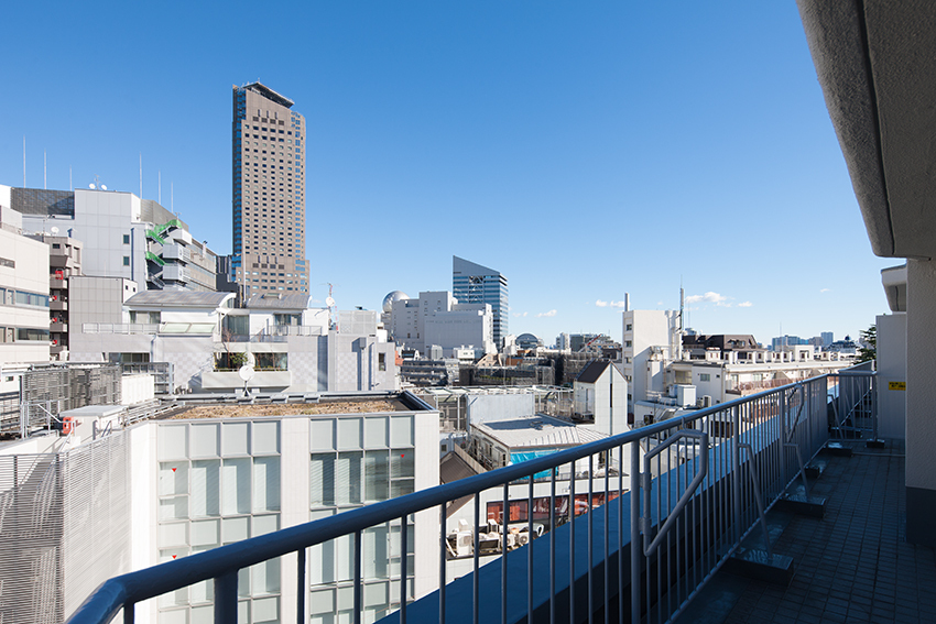 南平台セントラルハイツ7階部分 (18)