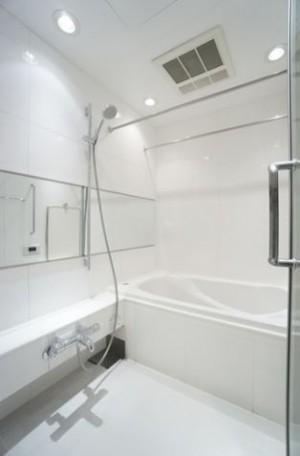 10階浴室