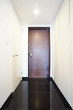 10階玄関