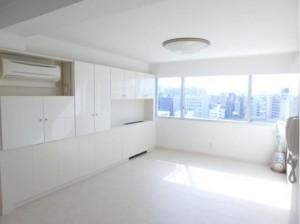 11階キッチン収納