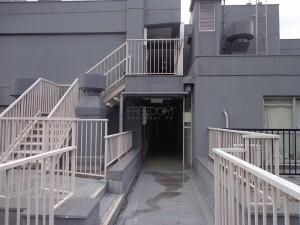 ハイツ赤坂-共用部