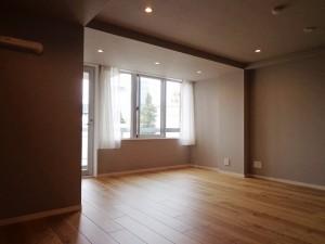 青山コーポラスの室内画像