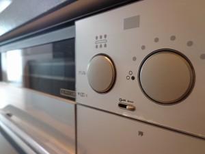 青山コーポラスのキッチン画像
