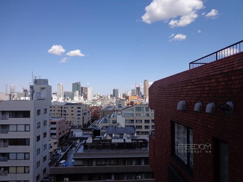 南青山ユニハイツ_外観写真