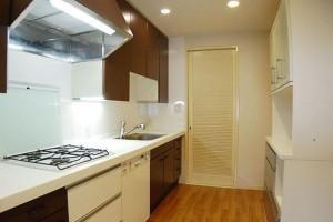 4階キッチン