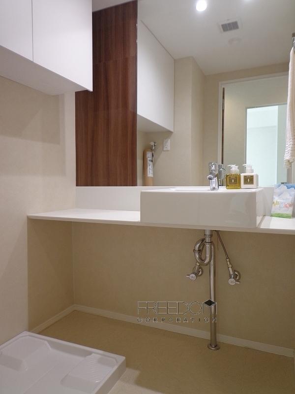 赤坂檜町レジデンス5F-室内写真