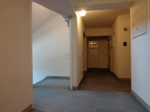 赤坂アーバンライフの共用廊下