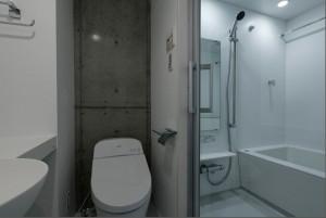 502バストイレ