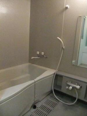 302浴室