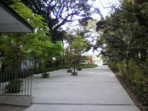 パークコート神宮前