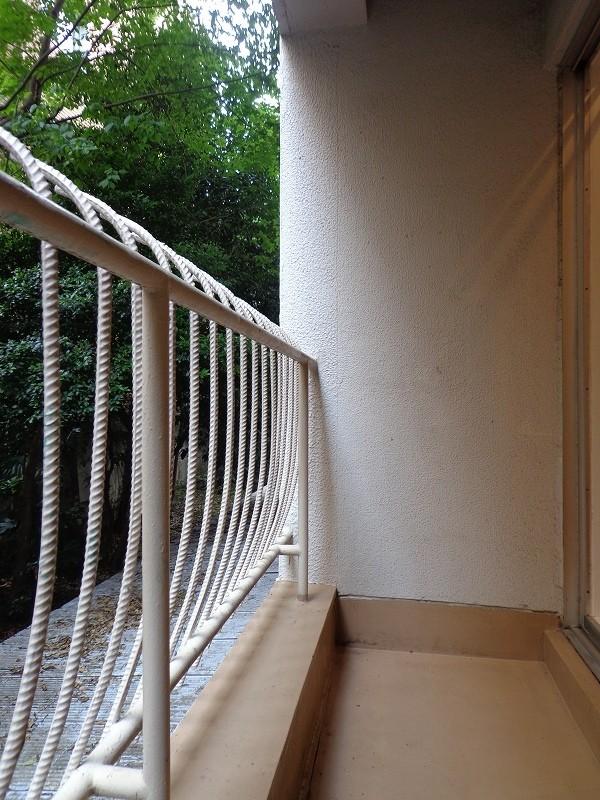 シャトー東洋南青山2F-眺望写真
